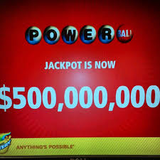 lottery jackpot sign commercial retail voiceover