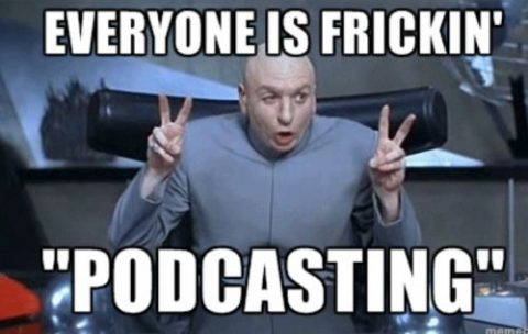 Spotlight on the Surge of Podcasting and Voiceover Opportunities
