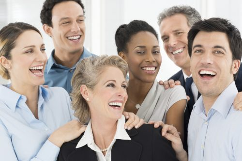 Make the Most of Your Professional Community