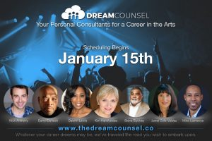 The Dream Counsel Kim Handysides