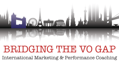 Site homepage from Bridging the VO Gap