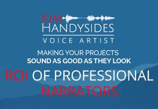 Kim-Handysides-Award-Winning-Female-Voice-Over-Artist-ROI of professional narrator