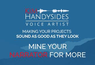 Kim-Handysides-Award-Winning-Female-Voice-Over-Artist-mine-your-narrator