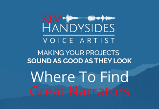 Kim-Handysides-Award-Winning-Female-Voice-Over-Artist-where to find great narrators