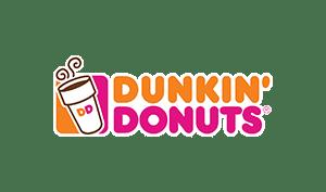 Kim Handysides Voice Over Artist Dunkin donuts logo