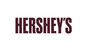 Kim Handysides Voice Over Artist Hersheys logo