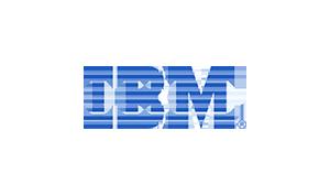 Kim Handysides Voice Over Artist IBM logo