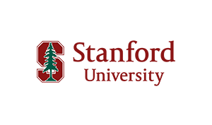Kim Handysides Voice Over Artist Stanford University logo